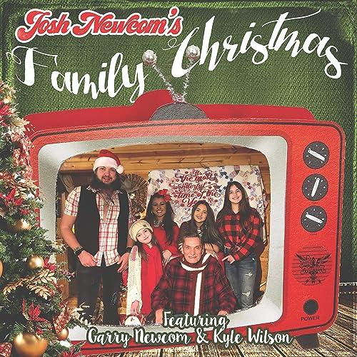 Rockin Around The Christmas Tree By Josh Newcom On Amazon Music