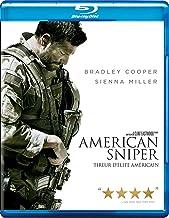 American Sniper [Blu-ray + Digital Copy] (Bilingual)