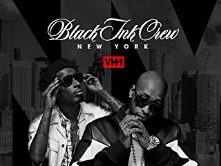 Black Ink Crew Season 8