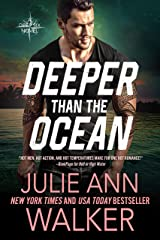 Deeper Than The Ocean: The Deep Six Book 4 Kindle Edition