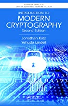 Introduction to Modern Cryptography (Chapman & Hall/CRC Cryptography and Network Security Series)