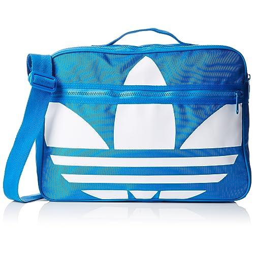 2bf7ff55a3 adidas Airliner Trefoil Shoulder Bag