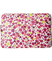 Kate Spade New York - Marker Floral Universal Laptop Sleeve