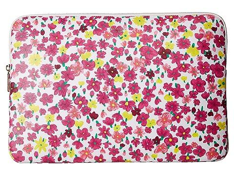 Kate Spade New York Marker Floral Universal Laptop Sleeve