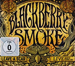 Leave A Scar (Cd/Dvd)