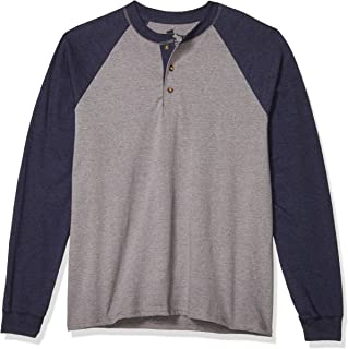 Hanes Men's Long Sleeve