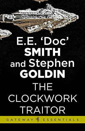 The Clockwork Traitor: Family d'Alembert Book 3 (Gateway Essentials)