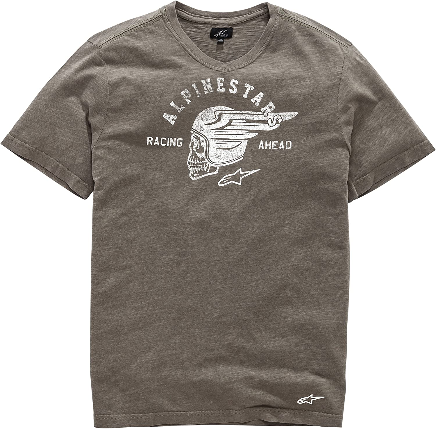 Black//Green Choose Size Alpinestars Kid/'s Ride 2.0 Tee Short Sleeve T-Shirt