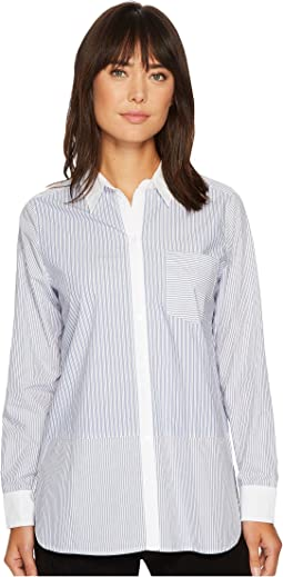 Stripe Mix Shirt
