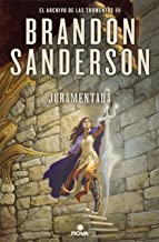 Juramentada / Oathbringer (EL ARCHIVO DE LAS TORMENTAS / THE STORMLIGHT ARCHIVE) (Spanish Edition)