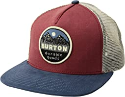 Burton - Marble Head Hat