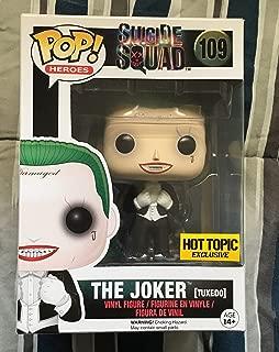 Best funko pop joker tuxedo Reviews