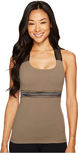Beyond Yoga - Sheer Illusion Tank