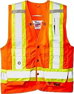 Viking Surveyor Hi-Vis Safety Vest