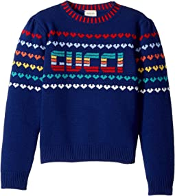 Knitwear 478576X7A50 (Little Kids/Big Kids)