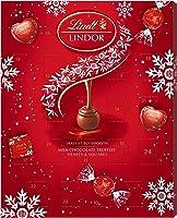 Lindt Lindor Milk Chocolate Advent Calendar, 300g
