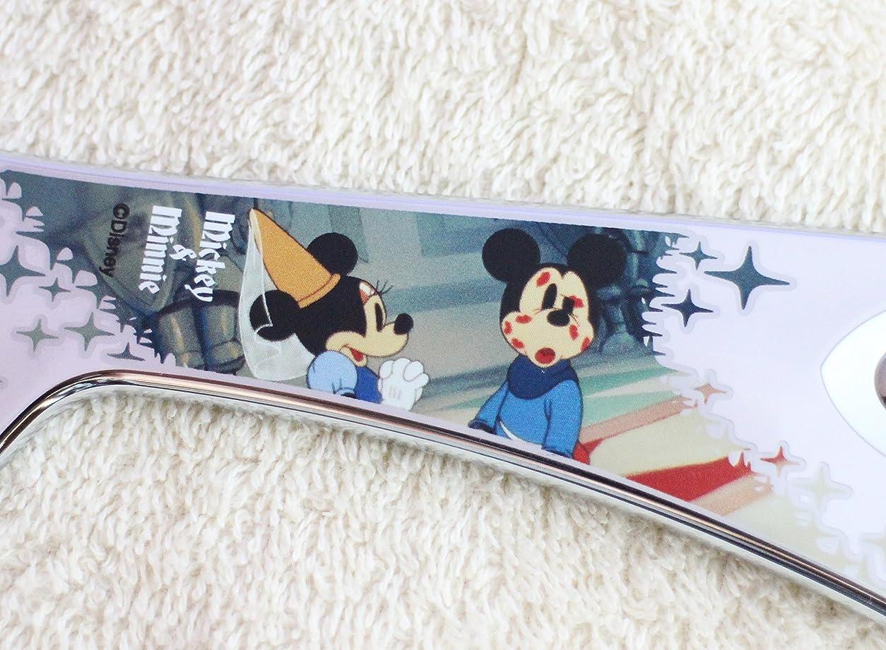 武器リスナーコードレスラブクロム ディズニー Disney Color コレクション:ミッキー&ミニー LOVE CHROME Mickey and Minnie