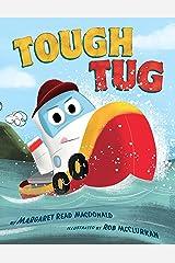 Tough Tug Kindle Edition