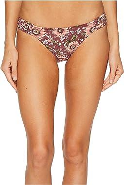 O'Neill - Viera Strappy Bikini Bottom