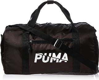 PUMA Womens Core Base Sports Bag, Black - 07737601