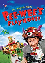 pee wee's playhouse videos