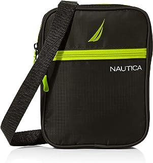 کیف پول کراس بدنه کوچک مردانه Nautica