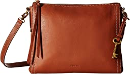 Emma East/West Crossbody