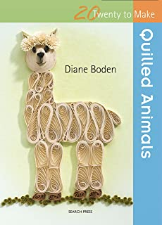 Best paper quilling dog Reviews
