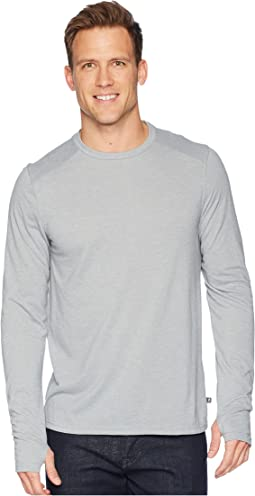 Toad&Co Debug Lightweight Long Sleeve Crew