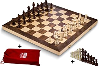 Best fabric chess set Reviews
