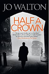 Half A Crown (Small Change Trilogy Book 3) Kindle Edition