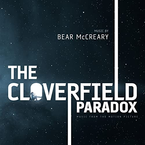 The Cloverfield Paradox (Music from the Motion Picture)