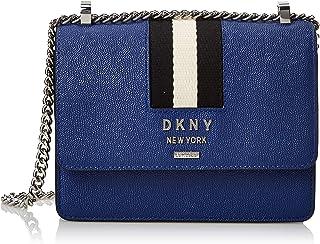 DKNY Womens Crossbody, Blue (Royal Blue) - R84ER935