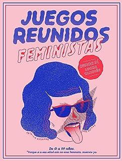 Juegos reunidos feministas (temas de hoy