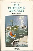 The Greenpeace Chronicle (Picador Books)