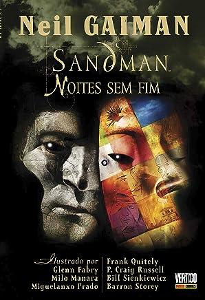 Sandman - Noites sem Fim: 1