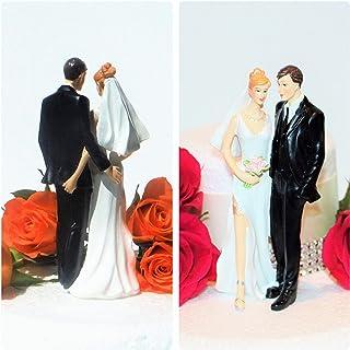 Amazon Fr Figurine Mariage Humoristique