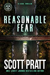 Reasonable Fear: A Legal Thriller (Joe Dillard Series Book 4) Kindle Edition