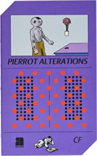 Pierrot Alterations