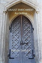 Unjust Enrichment: An Outline (English Edition) Format Kindle