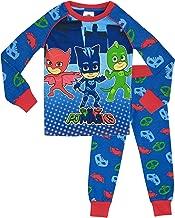 owlette pajamas size 6