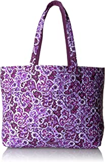 Vera Bradley Iconic Grand Tote, Signature Cotton