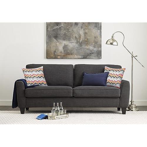 Phenomenal Deep Seating Sofa Amazon Com Pabps2019 Chair Design Images Pabps2019Com