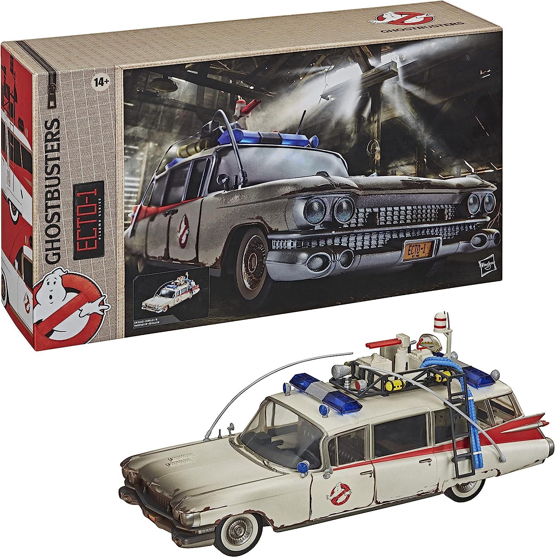 Ghostbusters Playskool Ghostbusters Series 1, Color (Hasbro E95575L0)