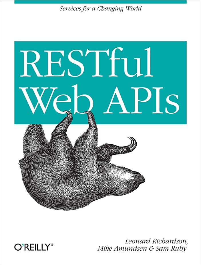 一握り圧縮するスパイRESTful Web APIs: Services for a Changing World (English Edition)