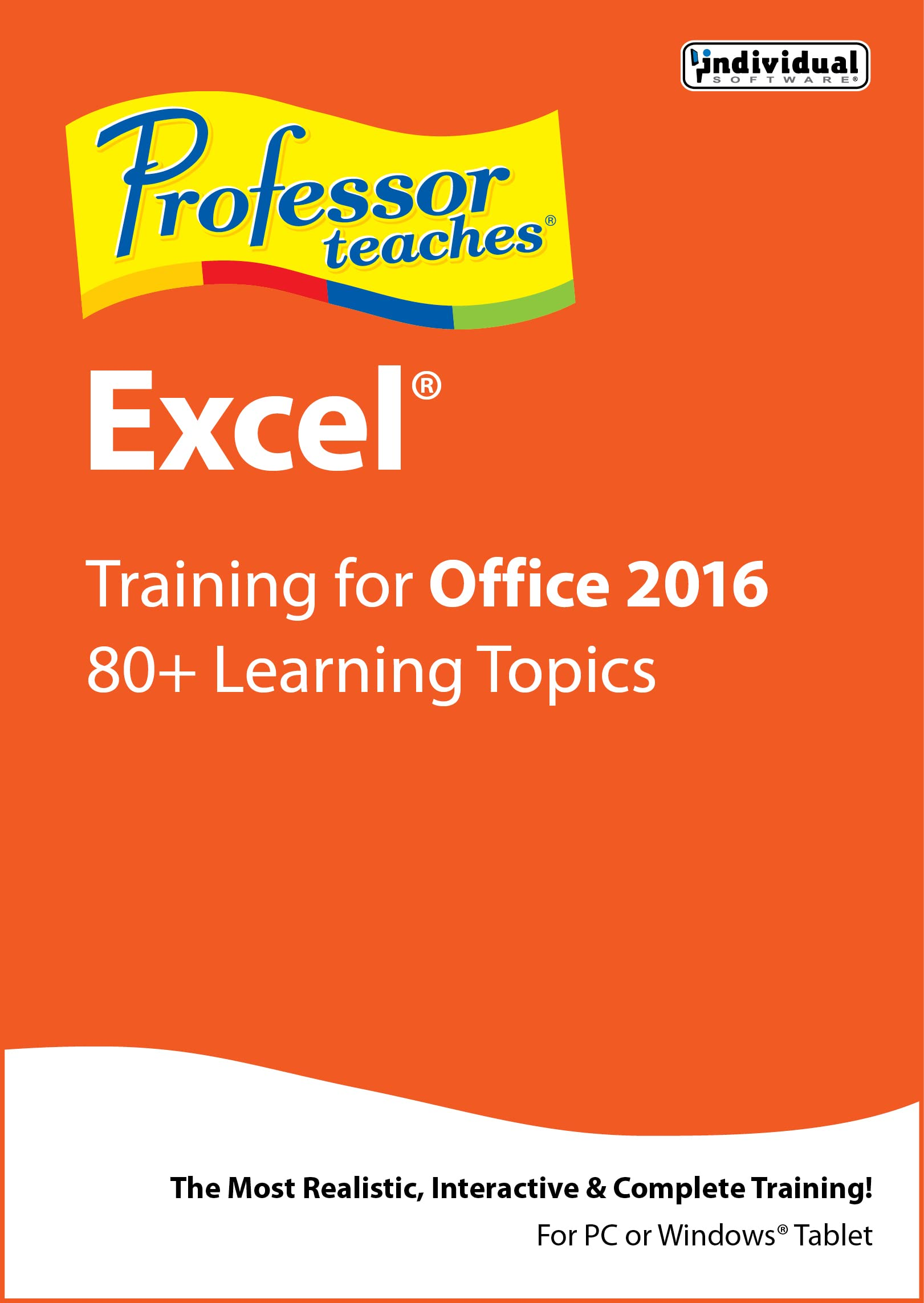 Professor Department store Teaches Excel Popular standard 2016 Download