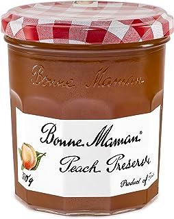 Bonne Maman Peach Jam, 370g