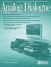 Analog Dialogue, Volume 45, Number 1 (English Edition)