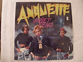 Anquette / Janet Reno