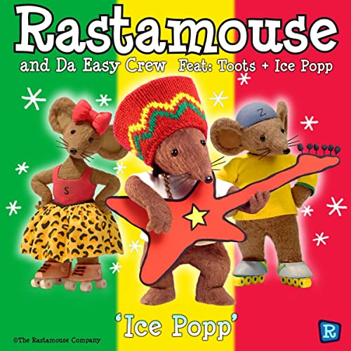 Ice Popp by Rastamouse and Da Easy Crew on Amazon Music - Amazon com